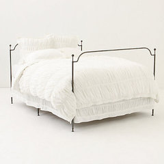 traditional duvet covers by Anthropologie