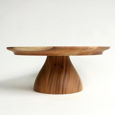 Rustic Dessert And Cake Stands by Merchant No. 4