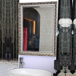 European Style Carved Bathroom Mirrors - Please browse more selected products on our houzz page:http://www.houzz.com/pro/dintin