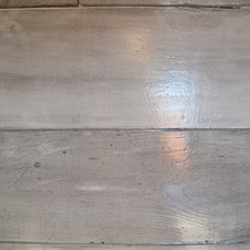 Contemporary Tile by MODE CONCRETE