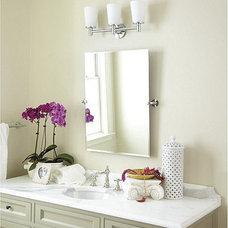 Traditional Bathroom Mirrors by Ballard Designs