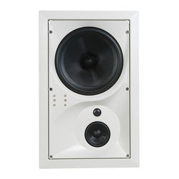 Speakercraft - MT8 One Speaker, Pair - Audio-Direct.com has been serving customers since 2001 with world class name brand electronics.