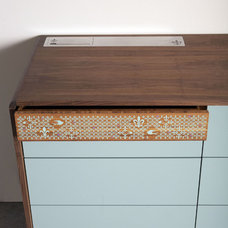 Dressers Chests And Bedroom Armoires by Think Fabricate