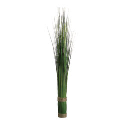 Silk Plants Direct - Silk Plants Direct Grass Stand (Pack of 6) - Silk Plants Direct specializes in manufacturing, design and supply of the most life-like, premium quality artificial plants, trees, flowers, arrangements, topiaries and containers for home, office and commercial use. Our Grass Stand includes the following: