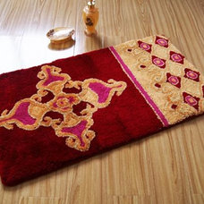 Contemporary Bath Mats by wholesale faucet