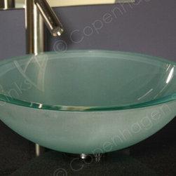 Modern Bathroom Sinks -