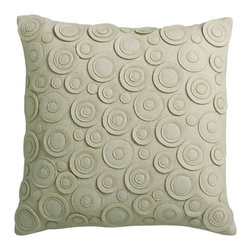 "Layla 20"" sq. Pillow 