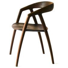 Modern Dining Chairs by Kozai Modern