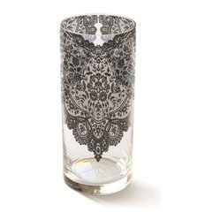 Studio Heather Lace Vase