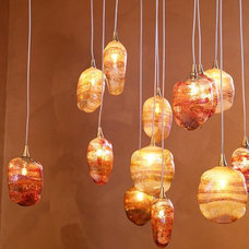 Mediterranean Pendant Lighting by Shakúff