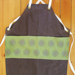 adH Apron - At amydutton Home you can find all sorts of home decor accessories!  Choose from any of Amy Dutton's fabrics to get an apron just right for you!