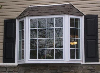 Windows by Lifetime Aluminum