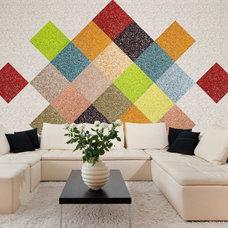 Modern Wallpaper by Summer