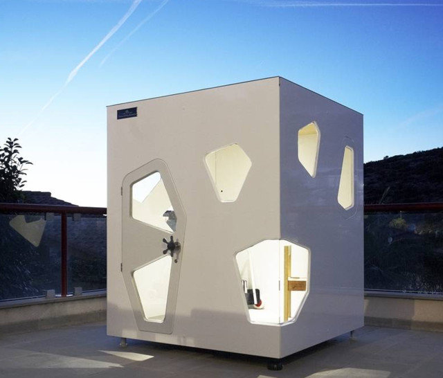 Modern Outdoor Playsets by smartplayhouse.com