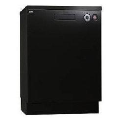 Asko Xxl Tank Dishwasher 2 Level 6 Programs Black