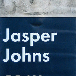 Jasper Johns 0 through 9 Street Banner Wall Art - From the Art Institute of Chicago, an authentic, limited edition street banner to display in your home as spectacular wall art. Continuing in his explorations of the color gray, Johns also combined another device he often used - superimposing the numbers zero through nine upon one another to create abstract images from very mundane, real world objects. Johns allowed the process of painting the numbers in sequence to determine the ultimate structure of the work.10 banners are now available featuring his 1961 drawing 0 through 9. The work conveys something of both the complexity and the simplicity of the charcoal medium as well as something magical about the numbers themselves.