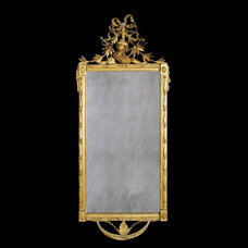 Traditional Mirrors by George N. Antiques