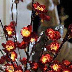 Burgundy Plum Light - Large -