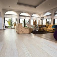 Contemporary Wood Flooring by Kährs Hardwood Flooring