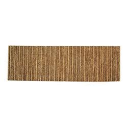 1800-Get-A-Rug - Oriental Rug Modern Gabbeh Runner Hand Knotted Rug Sh12968 - About Modern & Contemporary