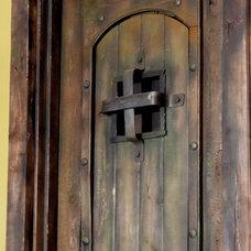 Windows And Doors by CastleReign.com