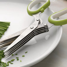 Eclectic Kitchen Shears by Gardener's Supply Company