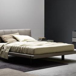 Sangiacomo Bed. www.softsquare.com - Sangiacomo Bed. www.softsquare.com