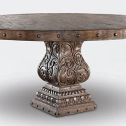 Dining Tables - Jason Scott