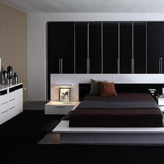 contemporary beds by Prime Classic Design