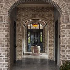 Traditional Entry by Buffington Homes South Carolina