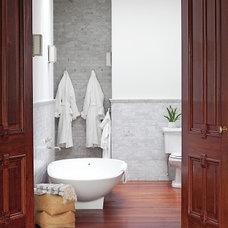 Bedroom and Bathroom Decorating: Our Favorite Bathrooms - Martha Stewart