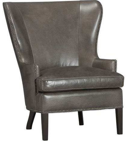 Contemporary Accent Chairs by Crate&Barrel