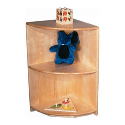Strictly for Kids - Strictly for Kids Premier Deluxe Maple Corner Wave Cabinet Multicolor - SK600 - Shop for Childrens Toy Boxes and Storage from Hayneedle.com! About Strictly for KidsBased in Tacoma Wash. Strictly for Kids prides itself on creating top quality furniture and equipment for preschools daycares head start classrooms and more. With high quality materials like birch plywood and products that exceed safety requirements Strictly for Kids is a company you can trust.