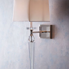 Eclectic Wall Sconces by Horchow