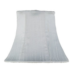 RR - On Sale Blue Chandelier Shade - ON SALE Blue Chandelier Shade