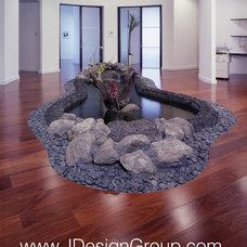 Contemporary  by J Design Group - Interior Designers Miami - Modern
