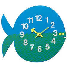 Tropical Wall Clocks by Design Within Reach