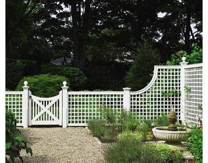 Fences for Walpole outdoors