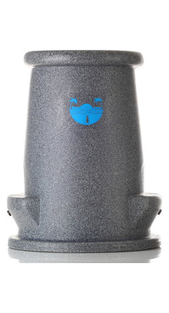 Pure Liquid Pool Products LLC - Removable Swim up Bar Stool- Liquidseat, Charcoal Granite - Liquidseat- Sink. Sit. Socialize.  is a patented underwater pool seat by Pure Liquid Pool Products LLC.