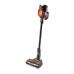 Shark - Shark Rocket Ultra-Light Upright Stick Vacuum - This super lightweight Shark vacuum cleans bare floors and deep cleans carpets. Enhanced swivel steering provides the ultimate control to get in and around obstacles and furniture. The versatility of this vacuum allows for floor to ceiling cleaning.