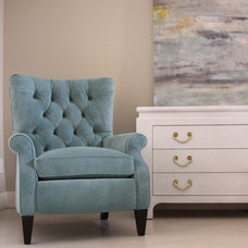 chairs by Tufted Home