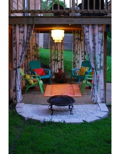 Modern Garden Statues And Yard Art by Lily Ann Cabinets