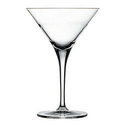 Hospitality Glass - Fame 7.75 oz Martini Glasses 24 Ct - Fame 7.75 oz Martini