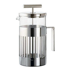 Alessi Coffee Press
