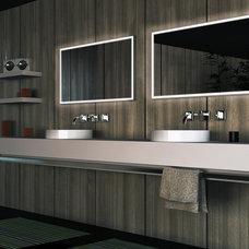 Contemporary  by Cronos Design