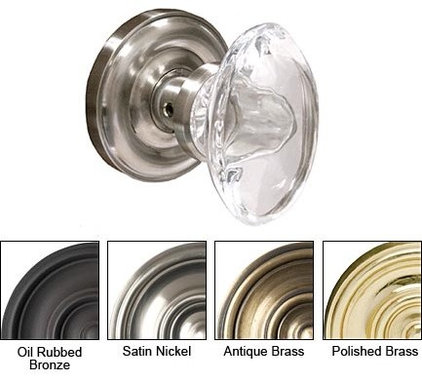 modern knobs by Hardware Hut