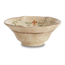 Medici Salad Bowl
