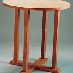 Anderson Teak - TB039BT Bar Table - Product: Bar Table