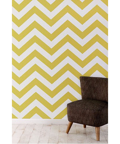 Modern Wallpaper by Urban Outfitters