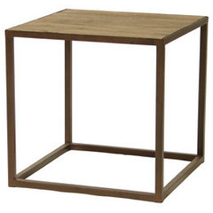 modern side tables and accent tables by Cabana Home